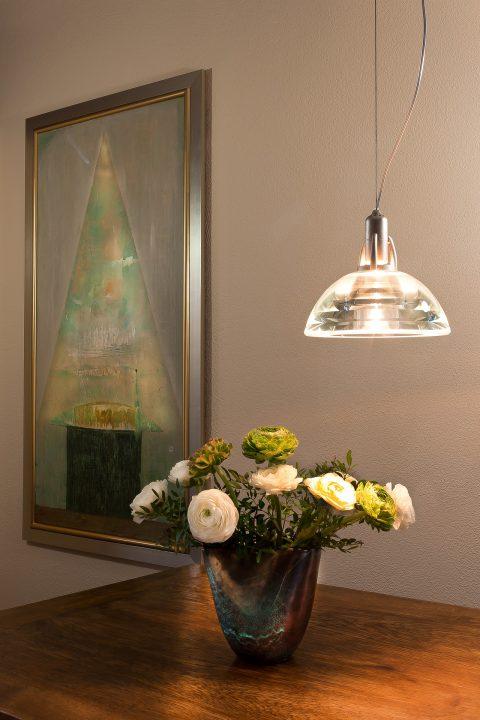 Żyrandole lampy