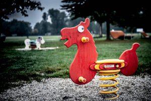 Jak pozyskać pieniądze na plac zabaw w przedszkolu?