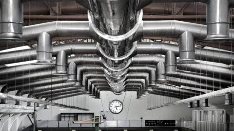 Jakie rury stosować do montażu pomp ciepła?